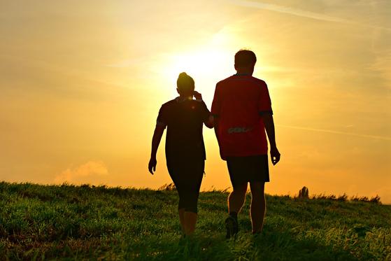 걷지 않는 것의 가장 큰 문제는 건강 악화이다. [사진 pixabay]