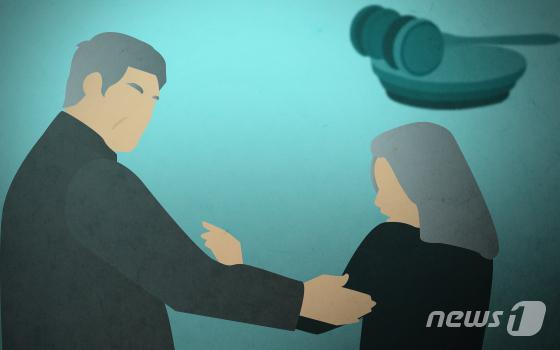 인천 지역에서 발생한 '여신도 그루밍 성폭력' 혐의의 30대 목사에게 경찰이 업무상 간음죄를 적용했다. [뉴스1]