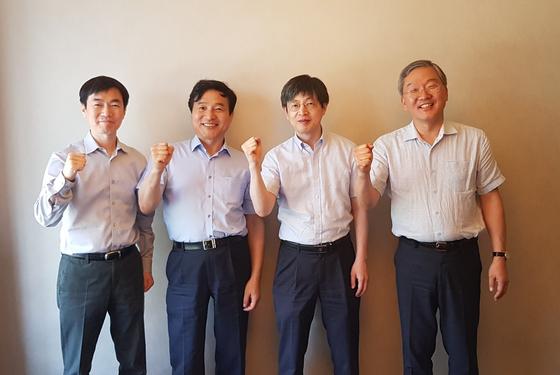 세계 최고 유전자가위 석학 김진수, 피인수 합병 택한 까닭