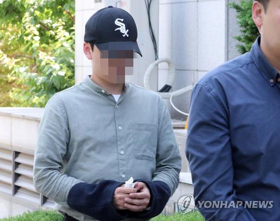 """동전택시 기사 사망 가해자에게 징역4년 구형…유족 """"강력한 처벌 원해"""""""