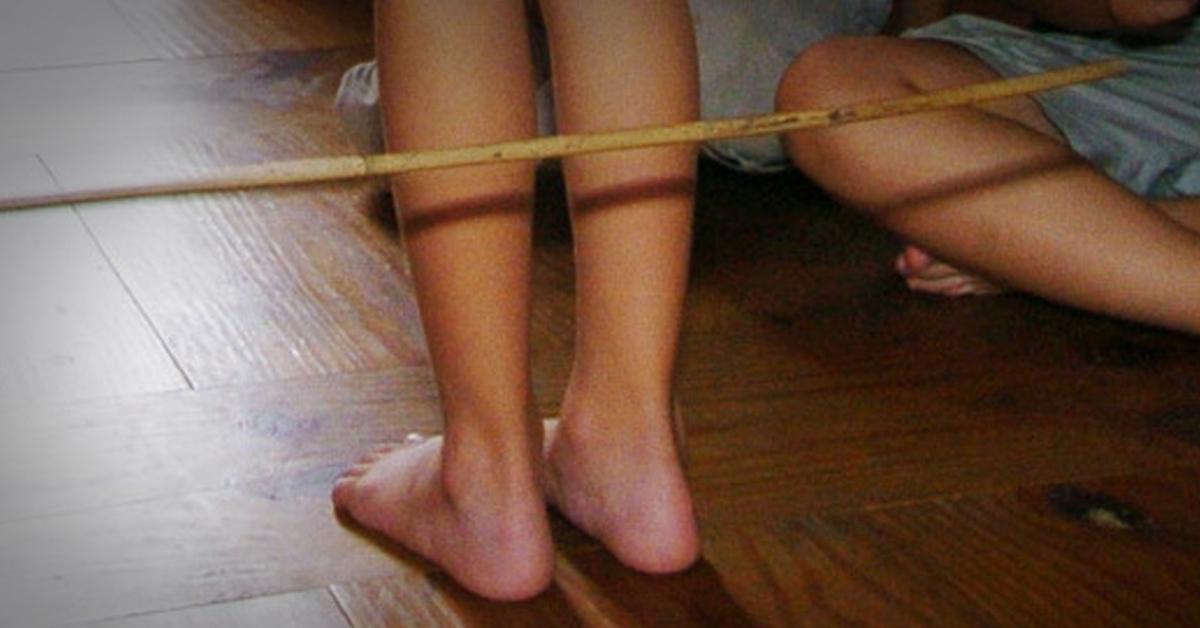 일본에서 내년 4월부터 부모의 체벌을 전면 금지하는 법안이 국회를 통과했다. [중앙포토]