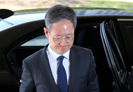 봉욱 대검찰청 차장검사. [연합뉴스]