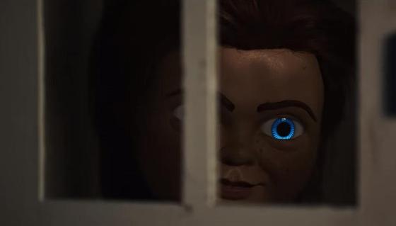 영화 '사탄의 인형'이 31년 만에 인공지능 처키를 내세운 리부트판으로 돌아왔다. [사진 이수C&E]