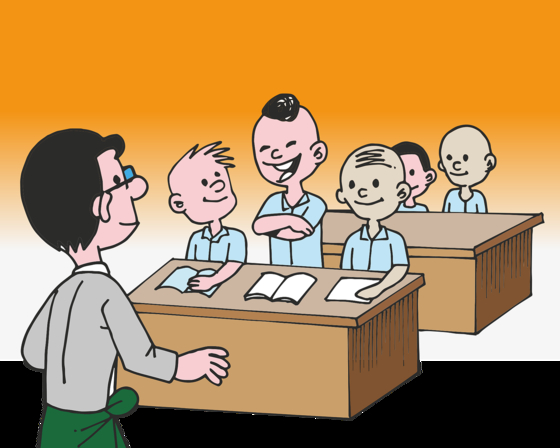 미국 콜로라도주 볼더의 한 초등학교 5학년 사회수업시간. 학생들이 각주를 대표하는 상원 의원이 되어 토론을 펼친다. 맹목적인 주입식 교육이 아니라 사회에 나가 상호 소통하는 법을 스스로 체험하게 한다. [사진 pixabay]