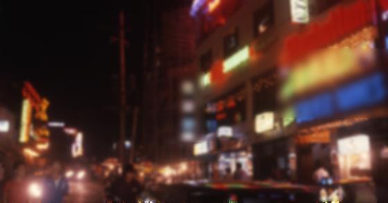 서울의 밤거리 이미지 사진. 기사 내용과 관계 없음. [중앙포토]