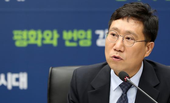 양정철·김세연 여야 브레인들 만난다···내달 싱크탱크 회동