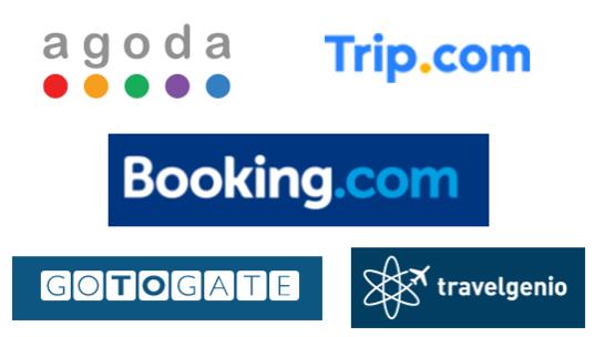 글로벌 온라인여행사(OTA) 고투게이트, 트래블제니오