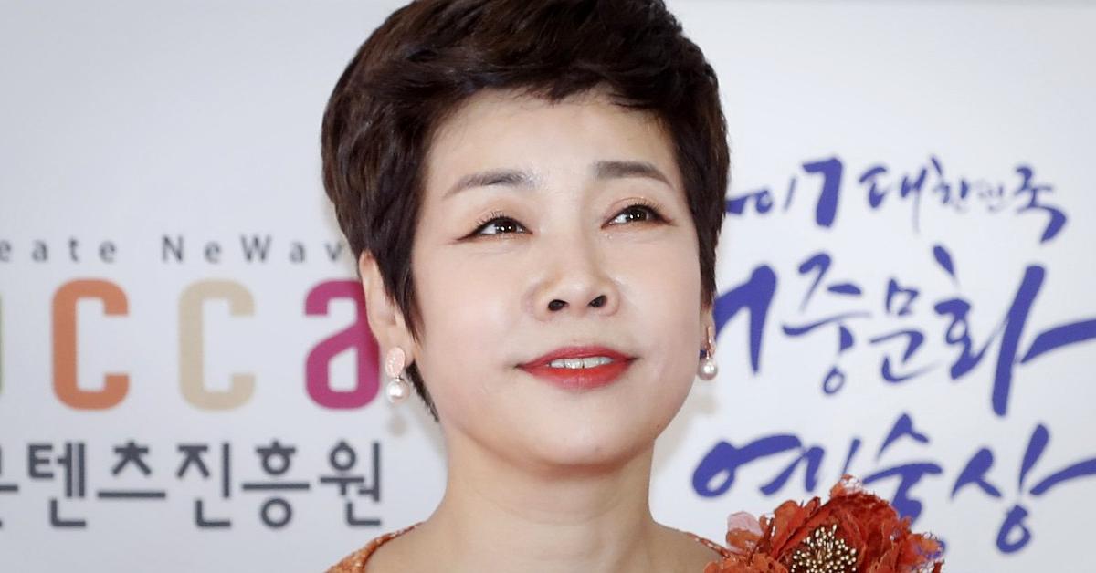 방송인 김미화씨. [뉴스1]