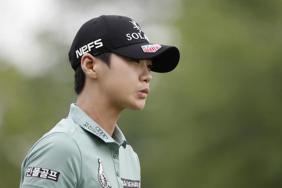 '극적인 선수' 되고팠던 박성현, 끝까지 승부사다웠다