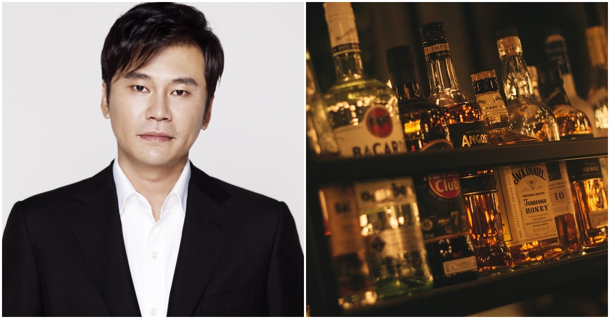 양현석 전 YG엔터테인먼트 대표 프로듀서(왼쪽). [사진 YG·픽사베이]