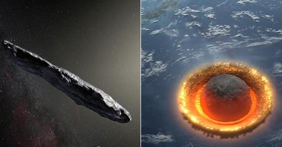 NASA가 놓친 '지구위협소행성' 국내 연구진이 찾았다
