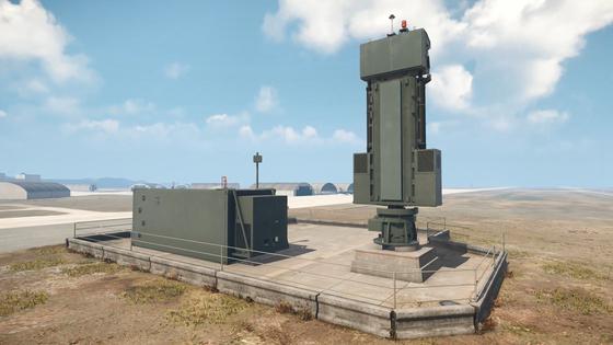방위사업청이 국내 기술로 개발한 정밀접근레이더(PAR)를 지난 3월 말 공군 제1전투비행단에 첫 실전 배치했다. 정밀접근레이더는 공항 관제구역 내 운항항공기에 대한 착륙관제 임무를 수행한다. [방위사업청 제공]