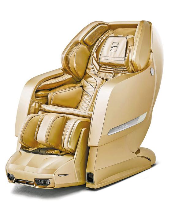 바디프랜드 안마의자는 국내외 시장에서 독보적인 입지를 구축하고 있다.