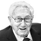 헨리 키신저 전 미국 국무장관·IOC 명예위원