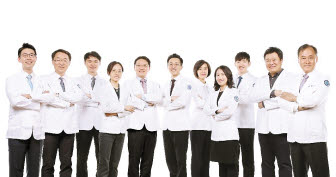 바른마디병원은 어깨수술 등 대부분의 수술에서 부분마취를 시행하고 있다.