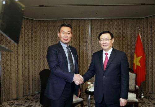 베트남 모바일 결제 167% 급성장…부총리도 주목한 이 ...