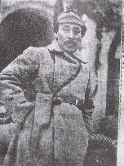 대한독립군을 이끈 홍범도 장군. [중앙포토]
