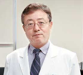 정용진 서울시보라매병원 소화기내과 교수