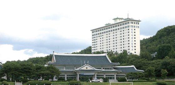 민족사관고는 1996년 강원도 횡성에 설립된 전국단위 자율형사립고다. [중앙포토]