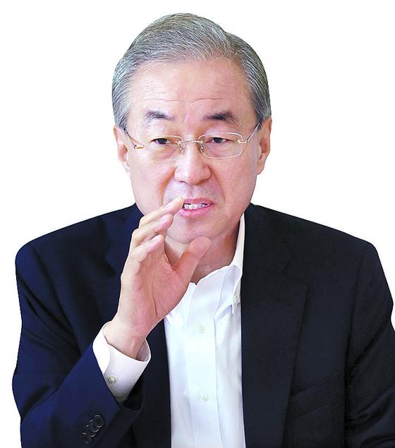 박태호 서울대 명예교수.