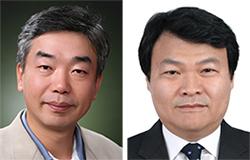 김주명(左), 양병찬(右)