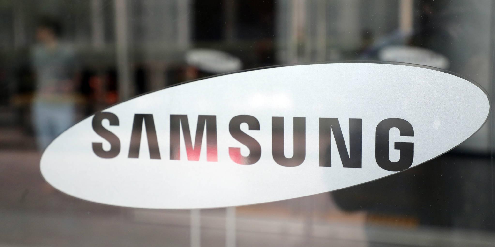 [속보] 삼성전자 2분기 영업익 6조5000억원…디스플레이 '깜짝 흑자'