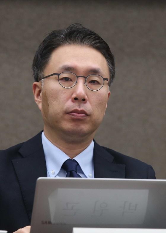 박원곤 한동대학교 교수 [중앙포토]