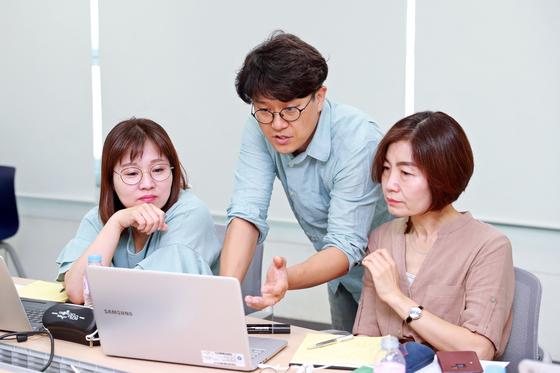 삼육대, 빅데이터·AR·VR 등 교수혁신 프로그램