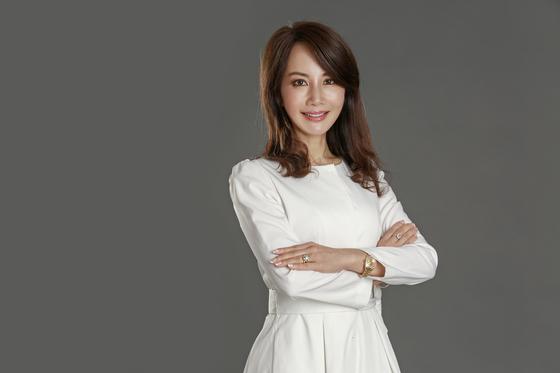 제인 순 씨트립 CEO. [사진 씨트립]