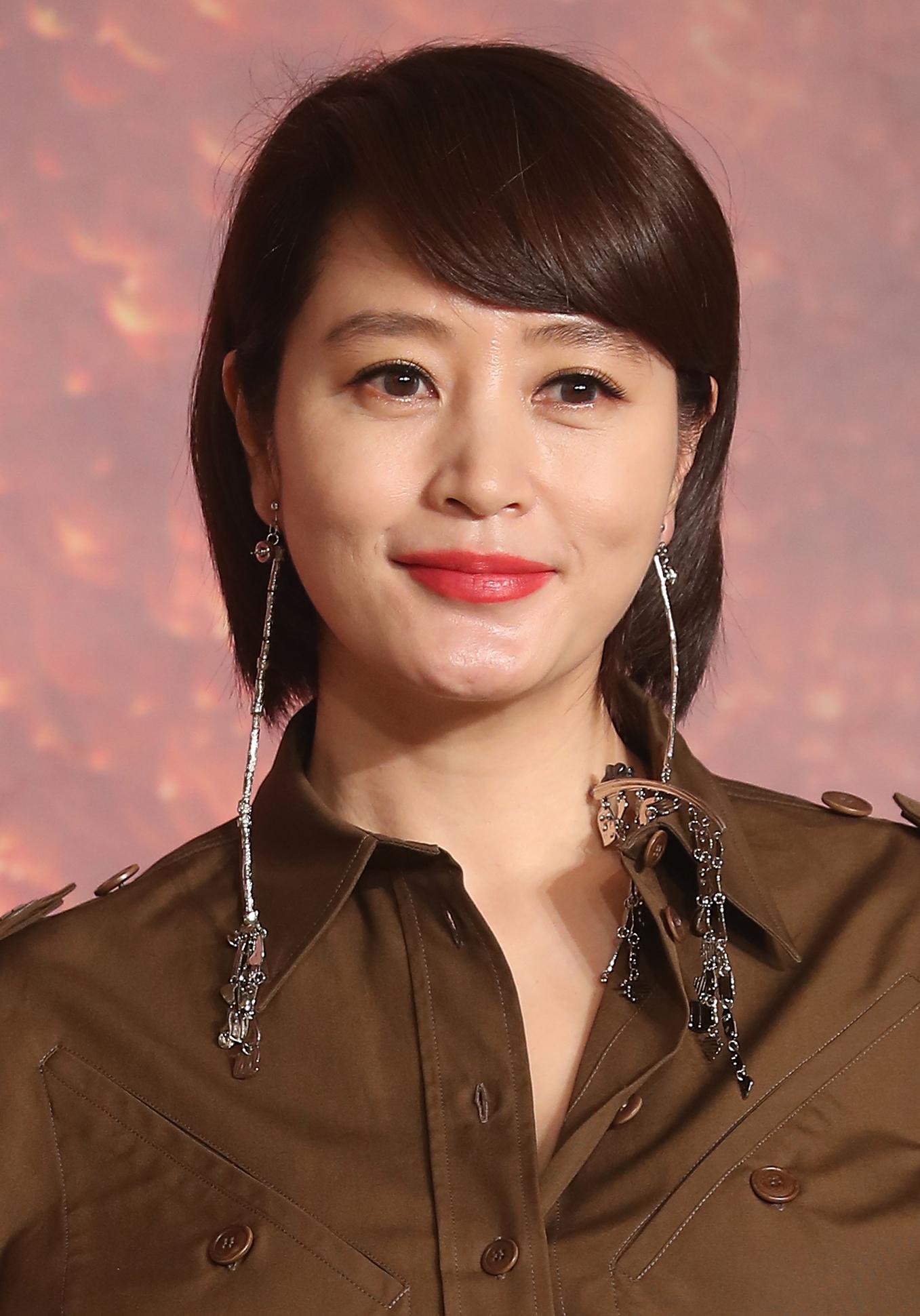 배우 김혜수. [중앙포토]