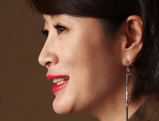 배우 김혜수. [연합뉴스]