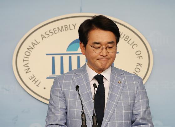 박용진 민주당 의원 [연합뉴스]