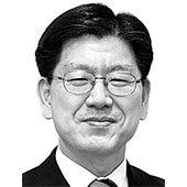 박명림 연세대 교수·김대중도서관장