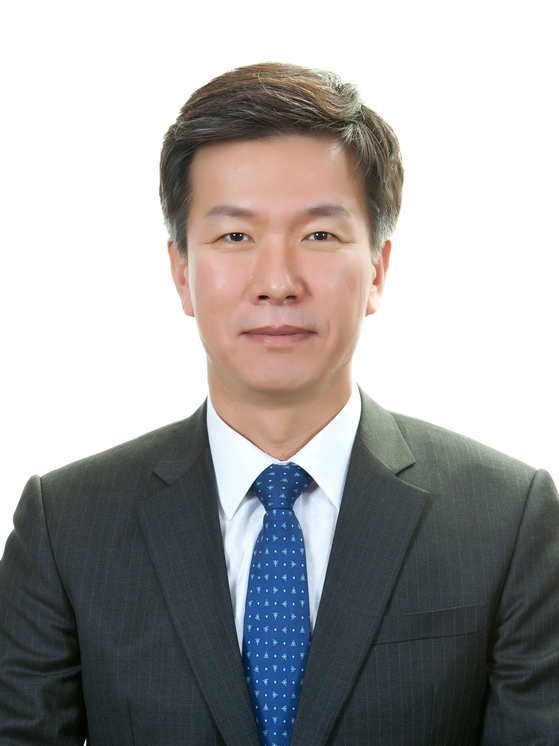 김대지 국세청 차장.