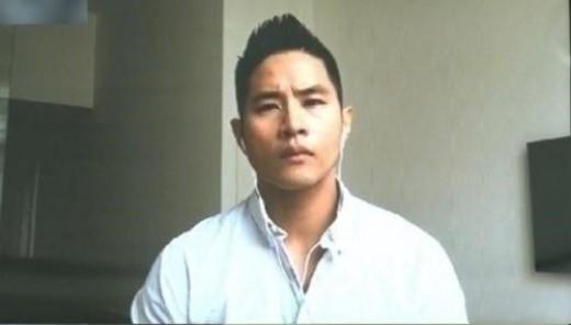 유승준은 2015년 인터넷방송을 통해 사죄의 뜻을 밝혔다. [중앙포토]