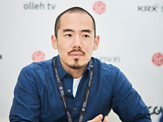 일본계 미국인 미키 데자키 감독을 다큐멘터리 '주전장'으로 지난해 부산국제영화제(BIFF)에서 만났다. [사진 BIFF]