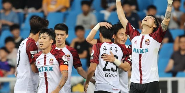 FC서울은 지난 13일 열린 하나원큐 K리그1 2019 21라운드 인천 유나이티드와 경기에서 2-0으로 승리했다. 다음 일정은 전북-울산으로 이어지는 운명의 2연전이다. 사진=한국프로축구연맹