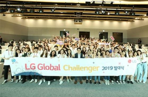 서울시립대 창업지원단 '점프로 JUMP'팀, LG 글로벌 챌린저 최종 합격