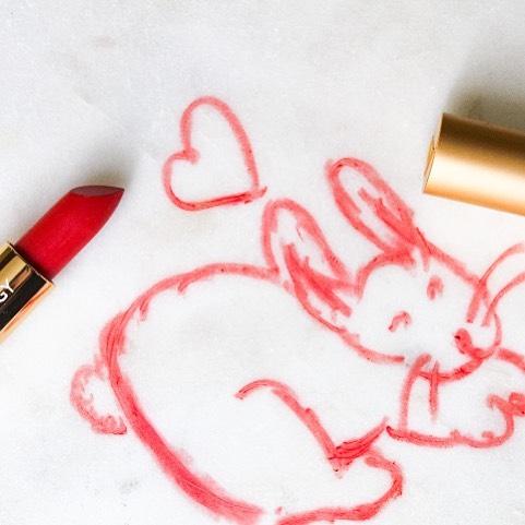 동물 실험을 하지 않는 윤리적 립스틱 전문 브랜드 '악시올로지'. [사진 각 브랜드]