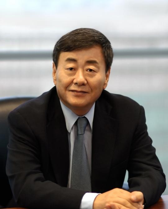 김준기 전 동부그룹 회장. [뉴스1]