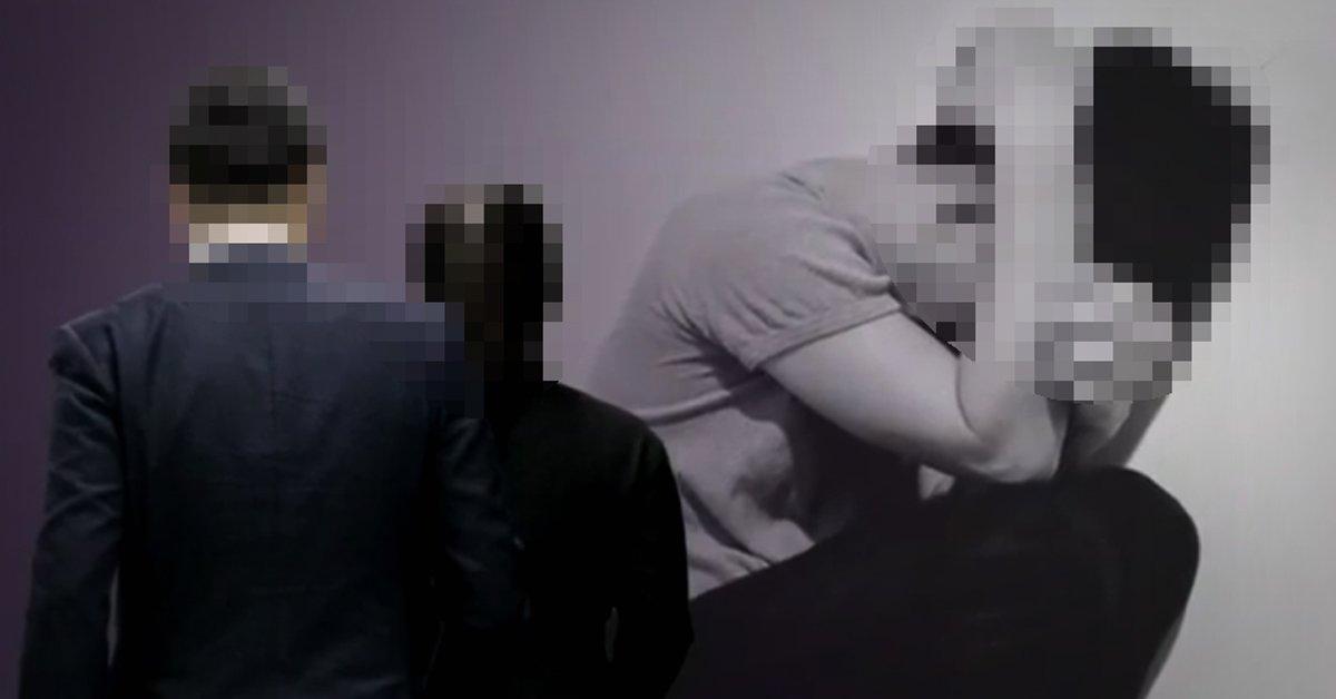 필리핀에 버려진 아이…한의사 아빠 보자마자 벌벌 떨었다