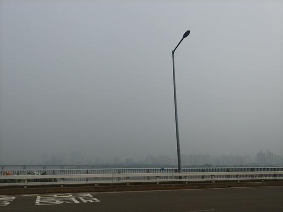 서울?경기 지역만 초미세먼지 매우나쁨, 왜?