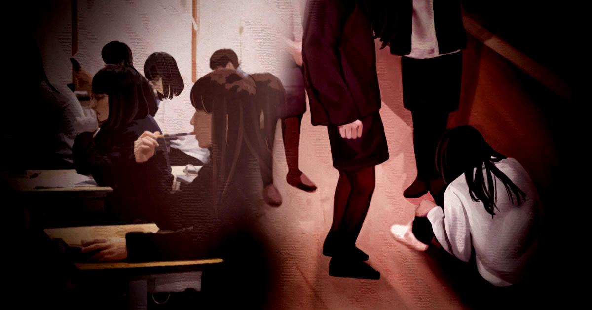 또래 여학생을 집단폭행한 고교생들이 경찰에 입건됐다. [연합뉴스]