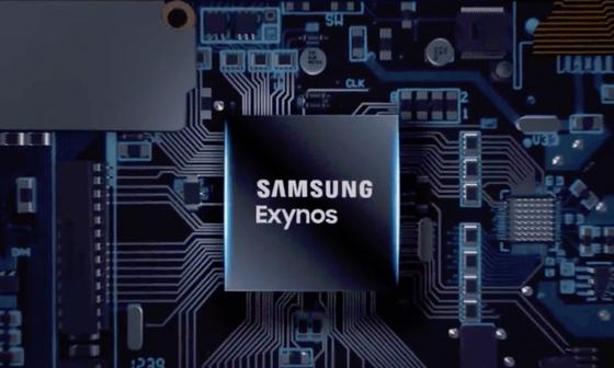 삼성 첫 7나노 칩셋 양산 돌입···일본 규제 영향 없다