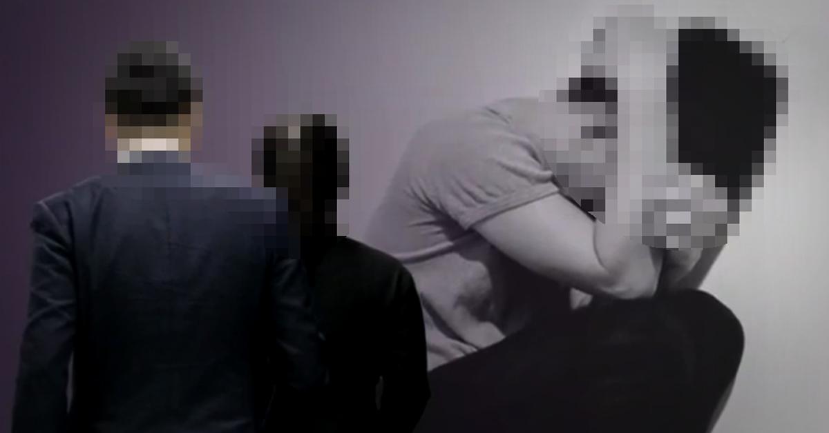 정신장애가 있는 어린 아들을 '코피노'라고 속여 필리핀에 놔두고 와 검찰의 조사를 받고 있는 부부가 과거 2010년에도 두 차례 네팔에 아이를 홀로 두고 온 사실이 확인됐다. [JTBC 캡처]