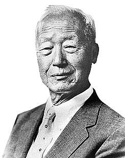 대한민국 초대 대통령인 이승만 전 대통령.