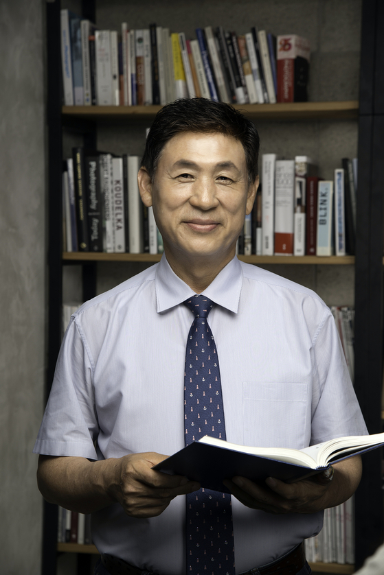 서울과학기술대학교, 제12대 총장임용후보자에 이동훈 교수 1순위 선정