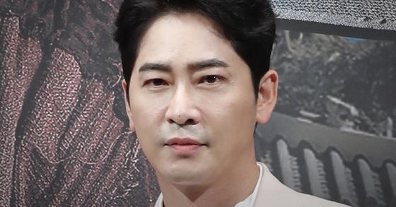 배우 강지환. [일간스포츠]
