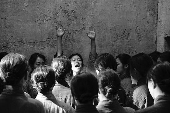 3.1운동 100주년을 맞아 개봉한 유관순 열사의 영화 '항거'는 올해 상반기 다양성 영화 흥행 1위에 올랐다. [사진 롯데엔터테인먼트]
