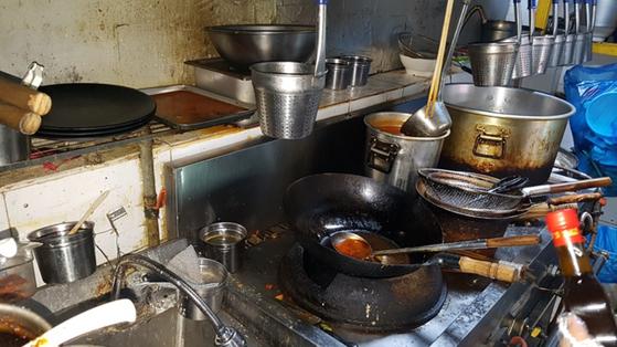 식품의약품안전처가 마라탕 전문 음식점 등을 점검한 결과 절반 이상이 식품위생법 위반으로 적발됐다고 22일 밝혔다.